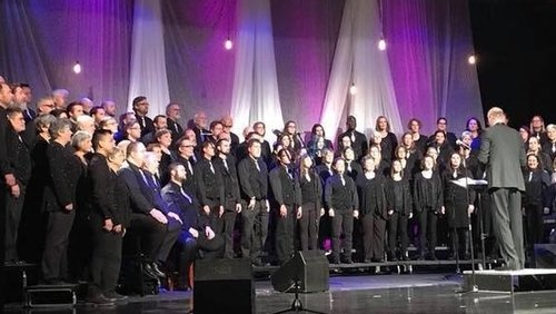 Tn gay choir nashville